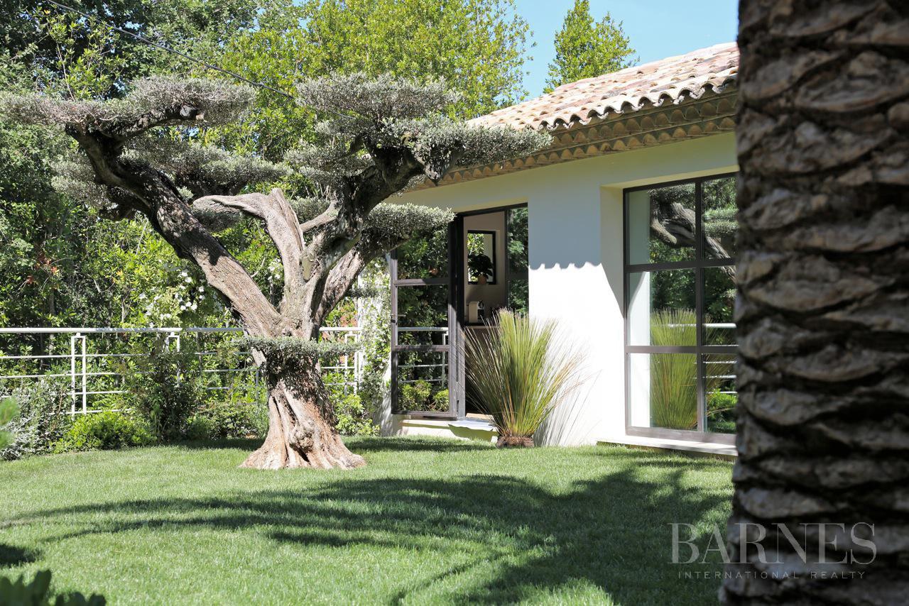 SAINT TROPEZ - Grande villa vue mer au coeur du village picture 5