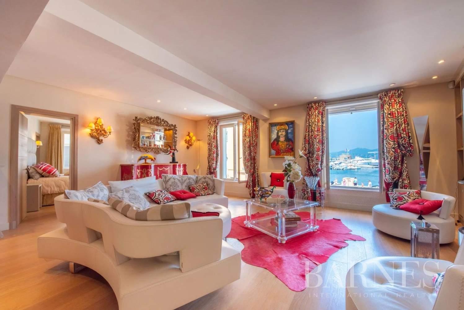 Saint-Tropez  - Appartement 2 Pièces, 1 Chambre - picture 2