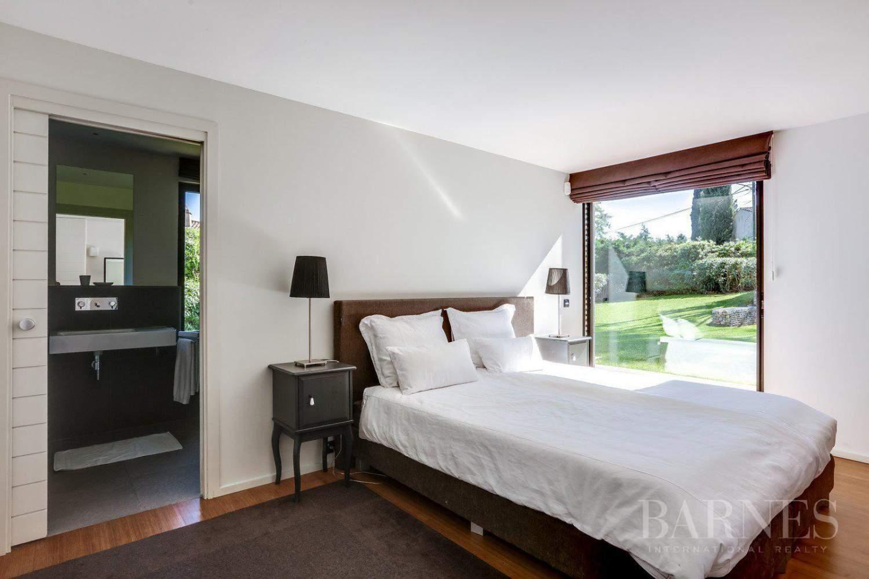 GASSIN - Contemporary villa near village Saint-Tropez & beache of Pampelonne picture 7