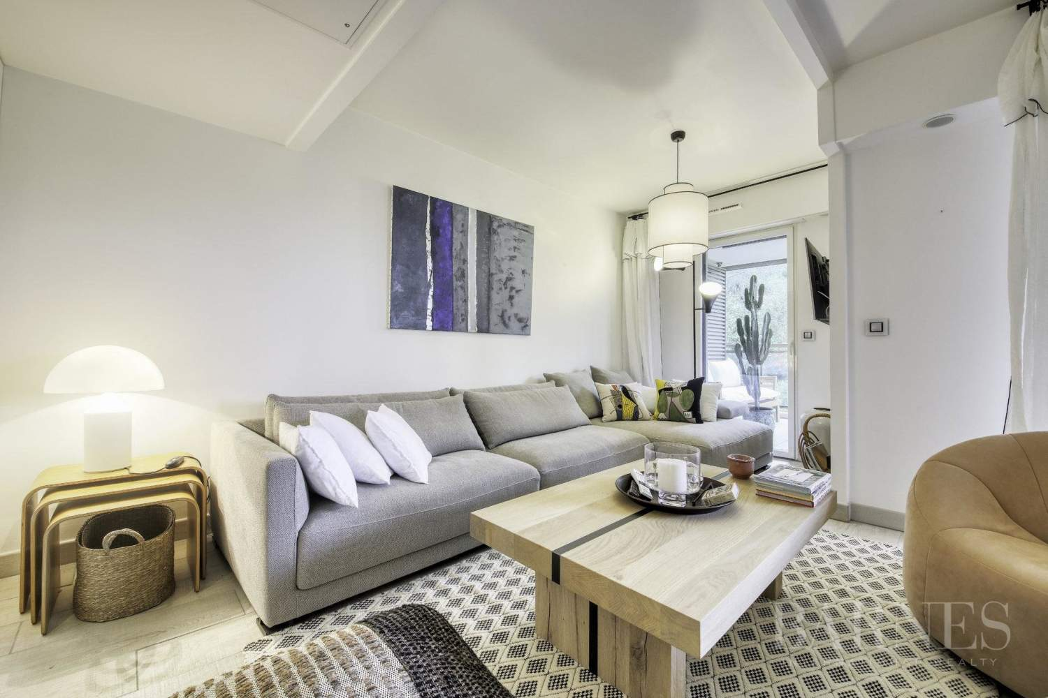 Saint-Tropez  - Apartment 2 Bedrooms - picture 7