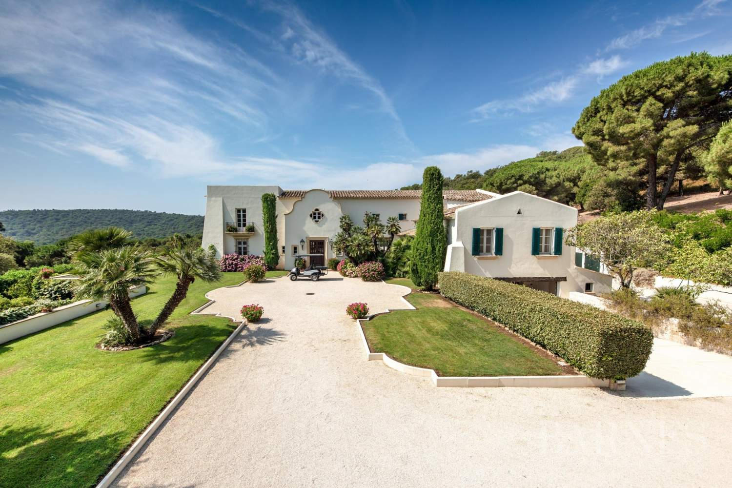 Ramatuelle  - Property 12 Bedrooms - picture 2