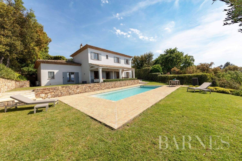 Gassin  - Villa  4 Chambres - picture 2