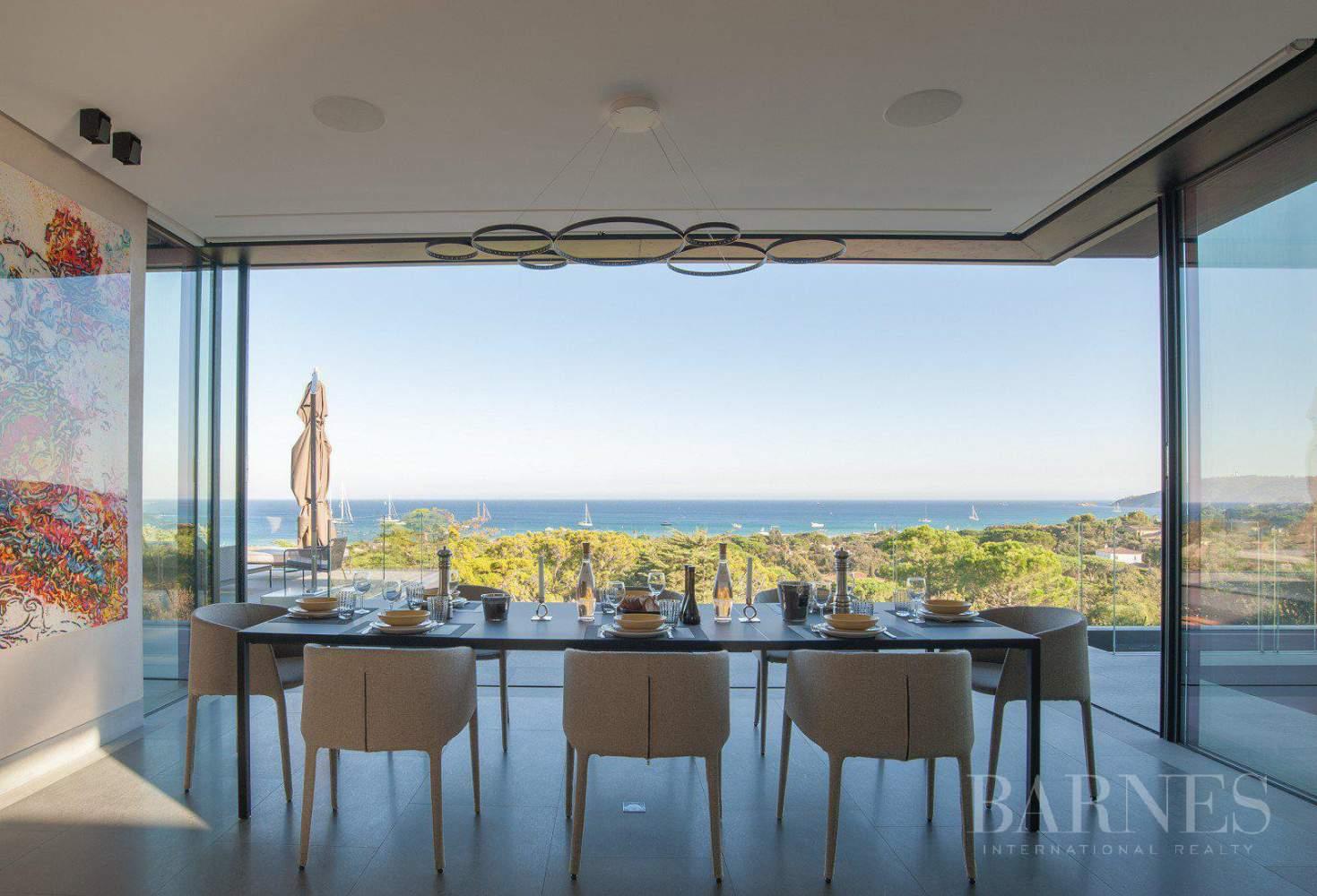 Ramatuelle  - Villa  8 Chambres - picture 7