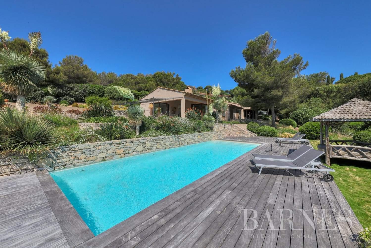 Ramatuelle  - Villa  5 Chambres - picture 2