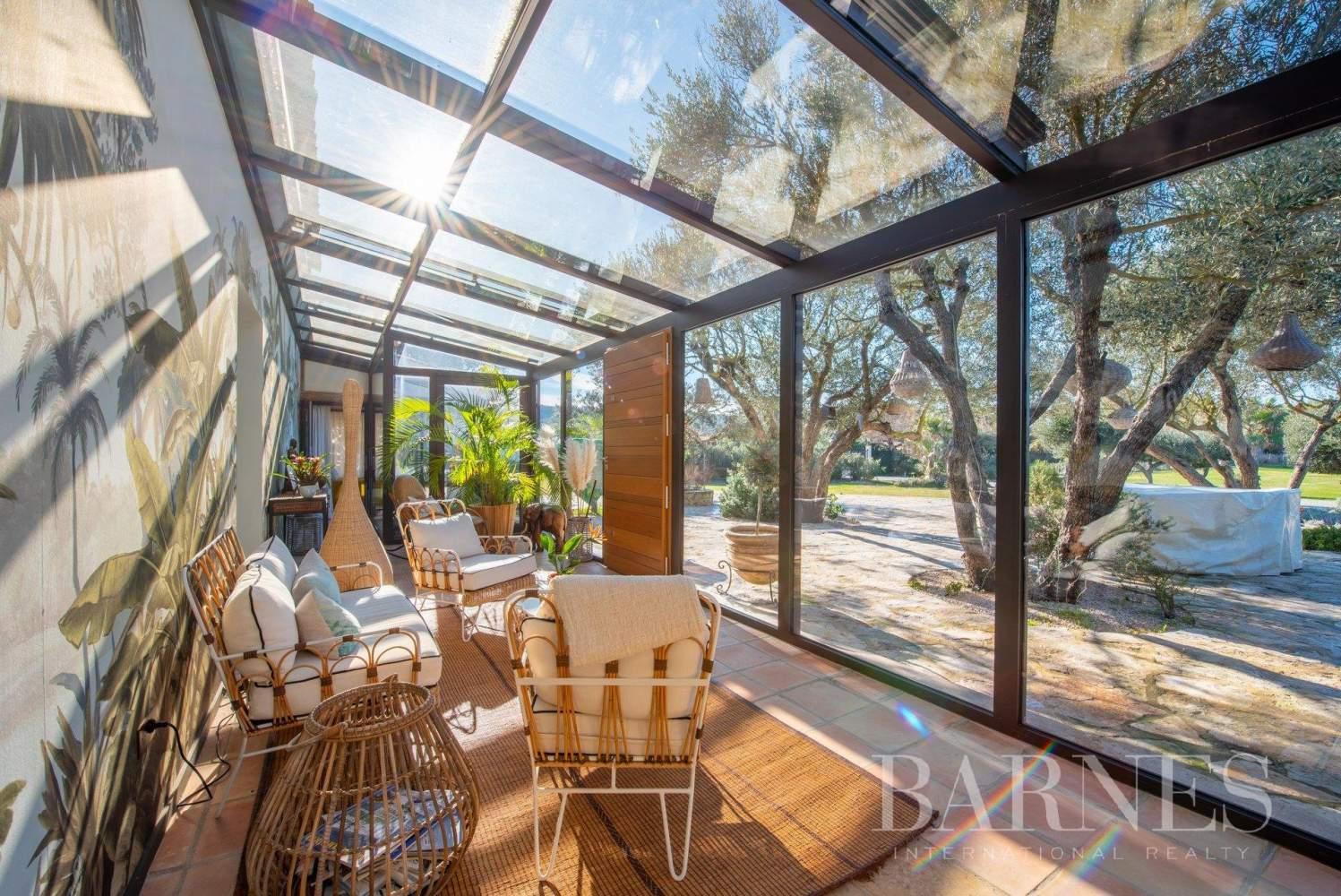Ramatuelle  - Villa 21 Pièces 10 Chambres - picture 6