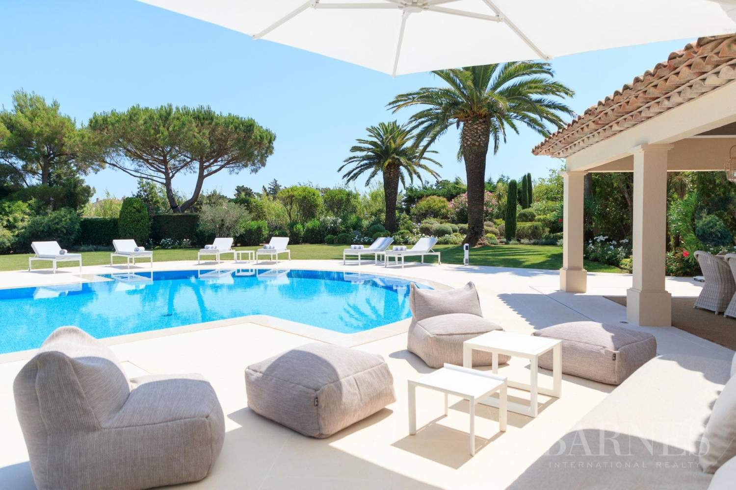 SAINT-TROPEZ - Salins aera - Magnificent villa near the beaches and the village picture 5