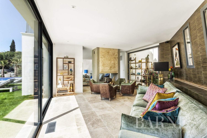 Saint-Tropez  - Villa  10 Chambres - picture 6