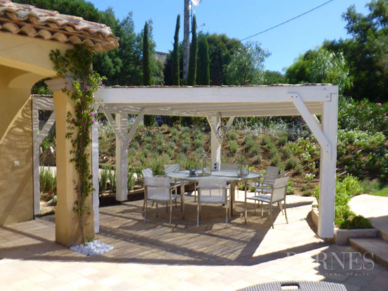 Ramatuelle  - Villa 6 Bedrooms - picture 4