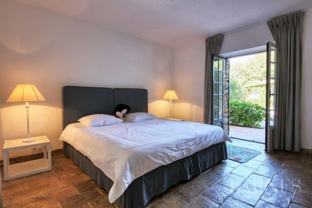Saint-Tropez  - Villa  6 Chambres - picture 15