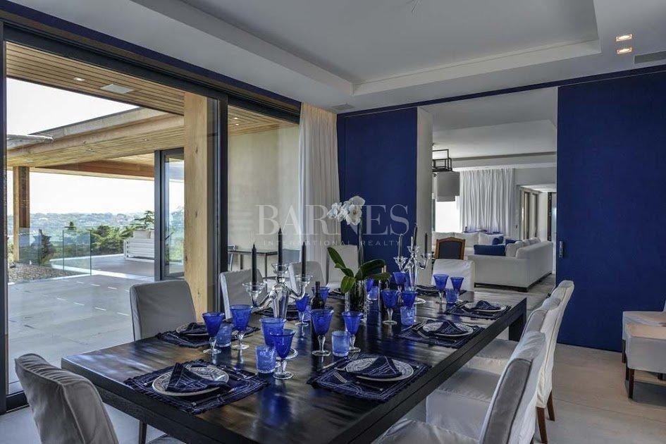 Saint-Tropez  - Villa  9 Chambres - picture 8