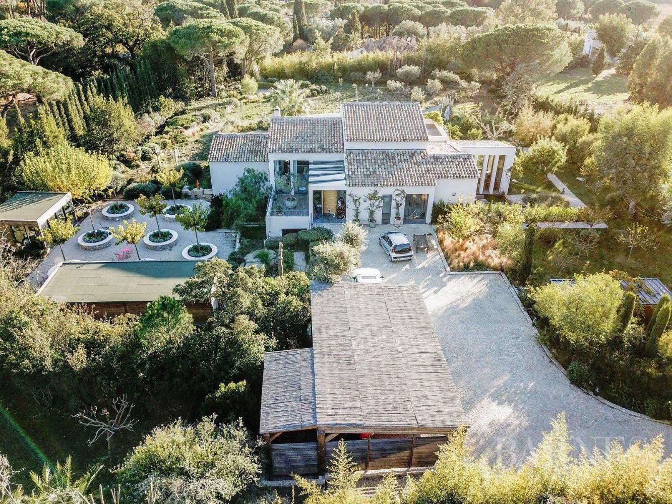 SAINT-TROPEZ - Beautiful villa near the beaches of La Moutte picture 15