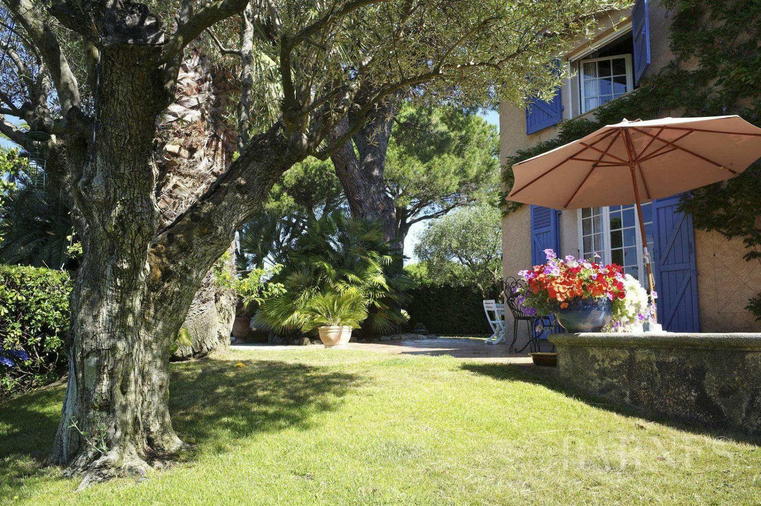 SAINT-TROPEZ - Maison proche Canoubiers  et centre ville picture 7
