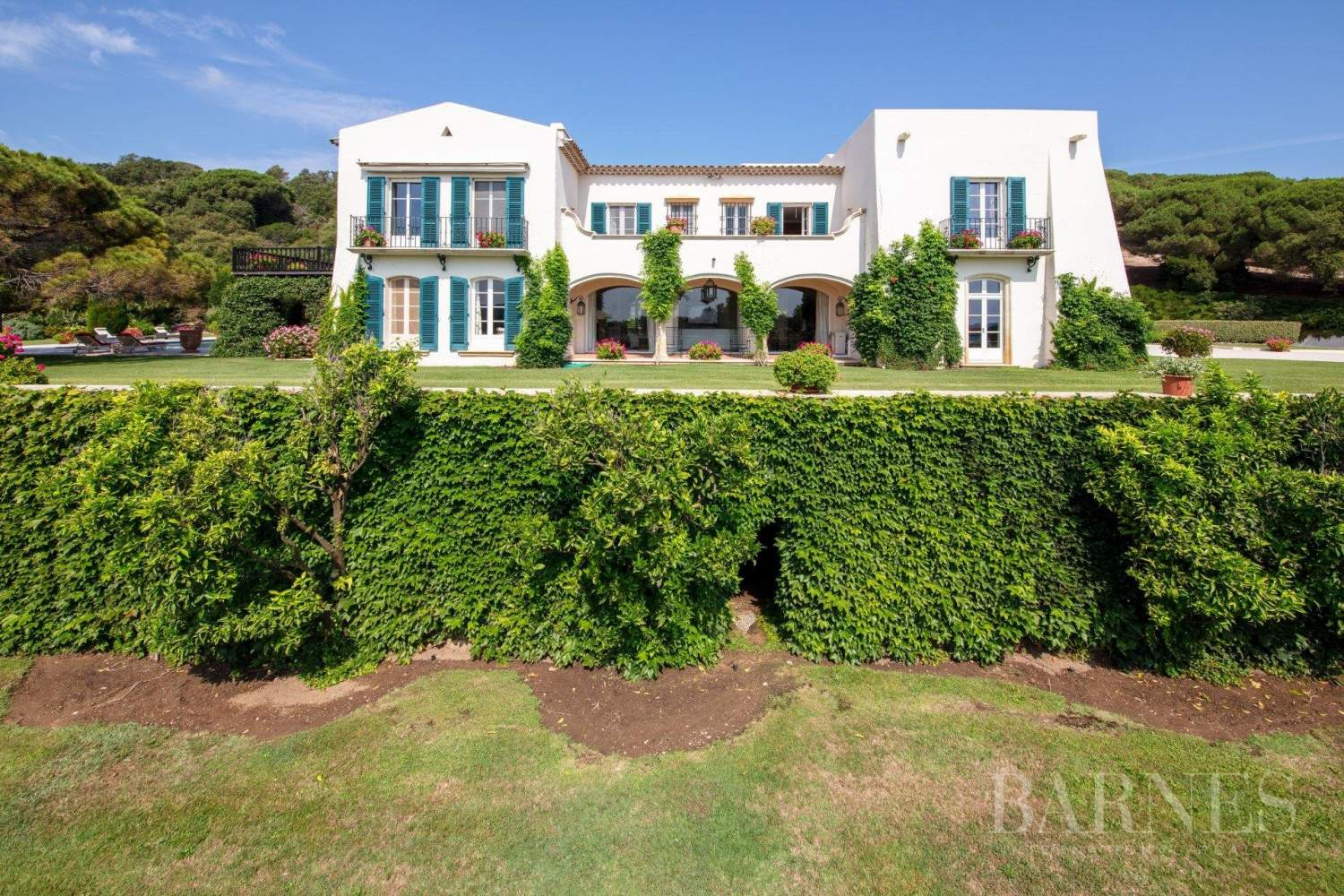 Ramatuelle  - Property 12 Bedrooms - picture 6
