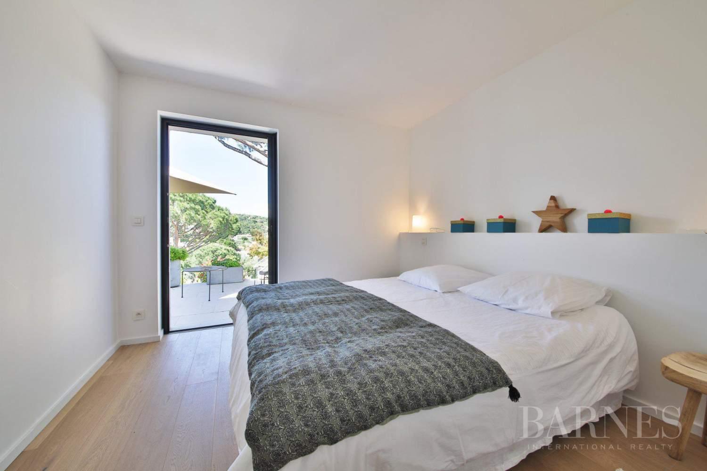 GRIMAUD - Villa moderne vue mer dans une résidence haut de gamme picture 13