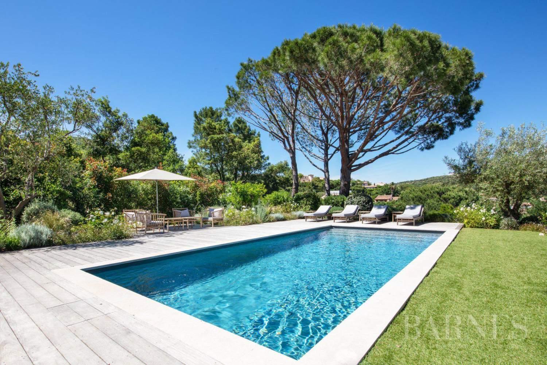 GRIMAUD - Villa moderne vue mer dans une résidence haut de gamme picture 3