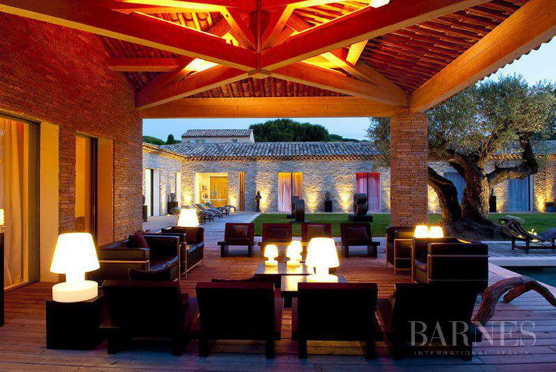 SAINT-TROPEZ - Amazing family property close to the beach picture 6