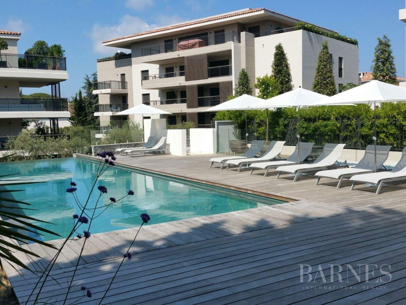 Saint-Tropez  - Apartment 2 Bedrooms - picture 14