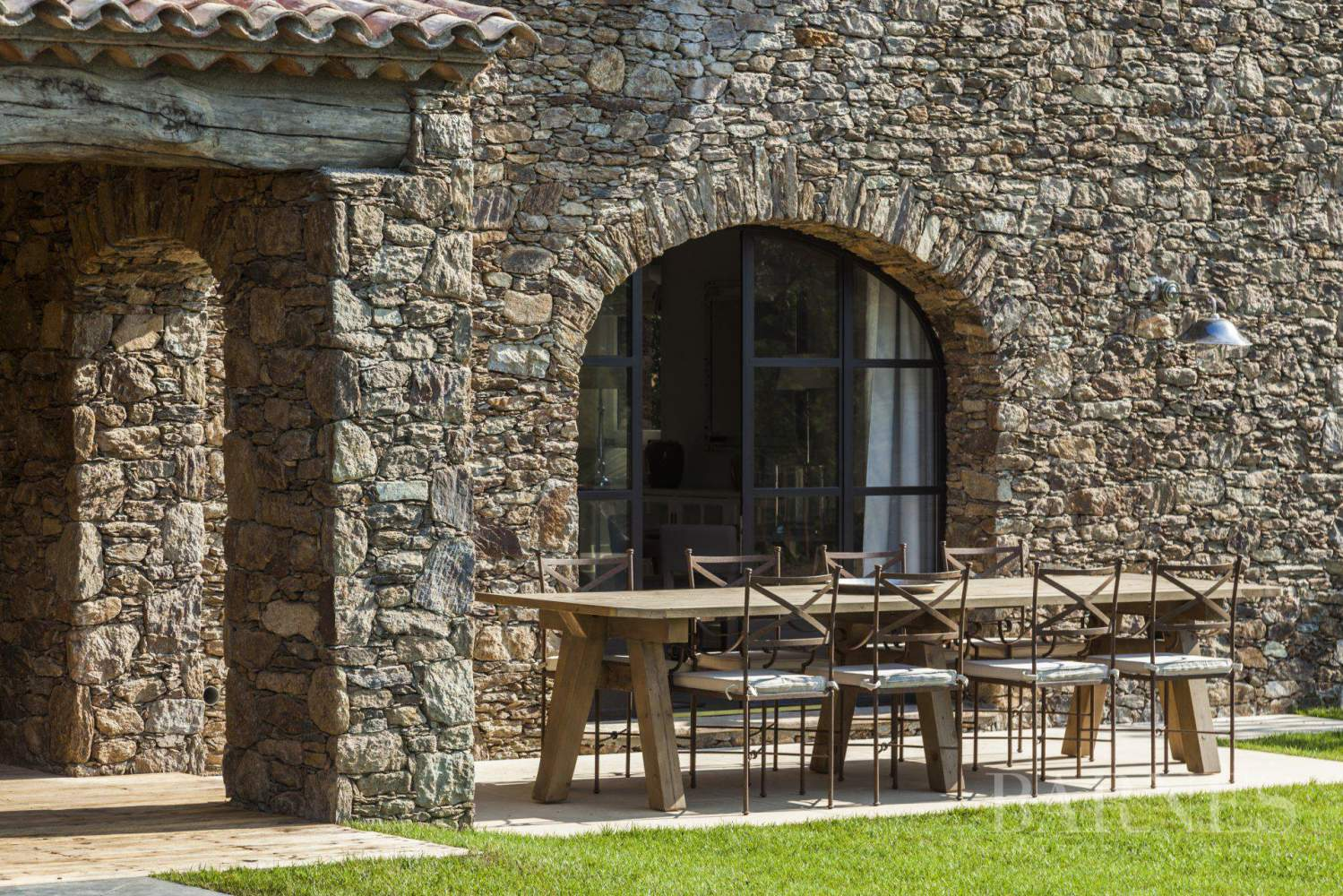 Gassin - Magnificent charming villa in the heart of the vineyards picture 4