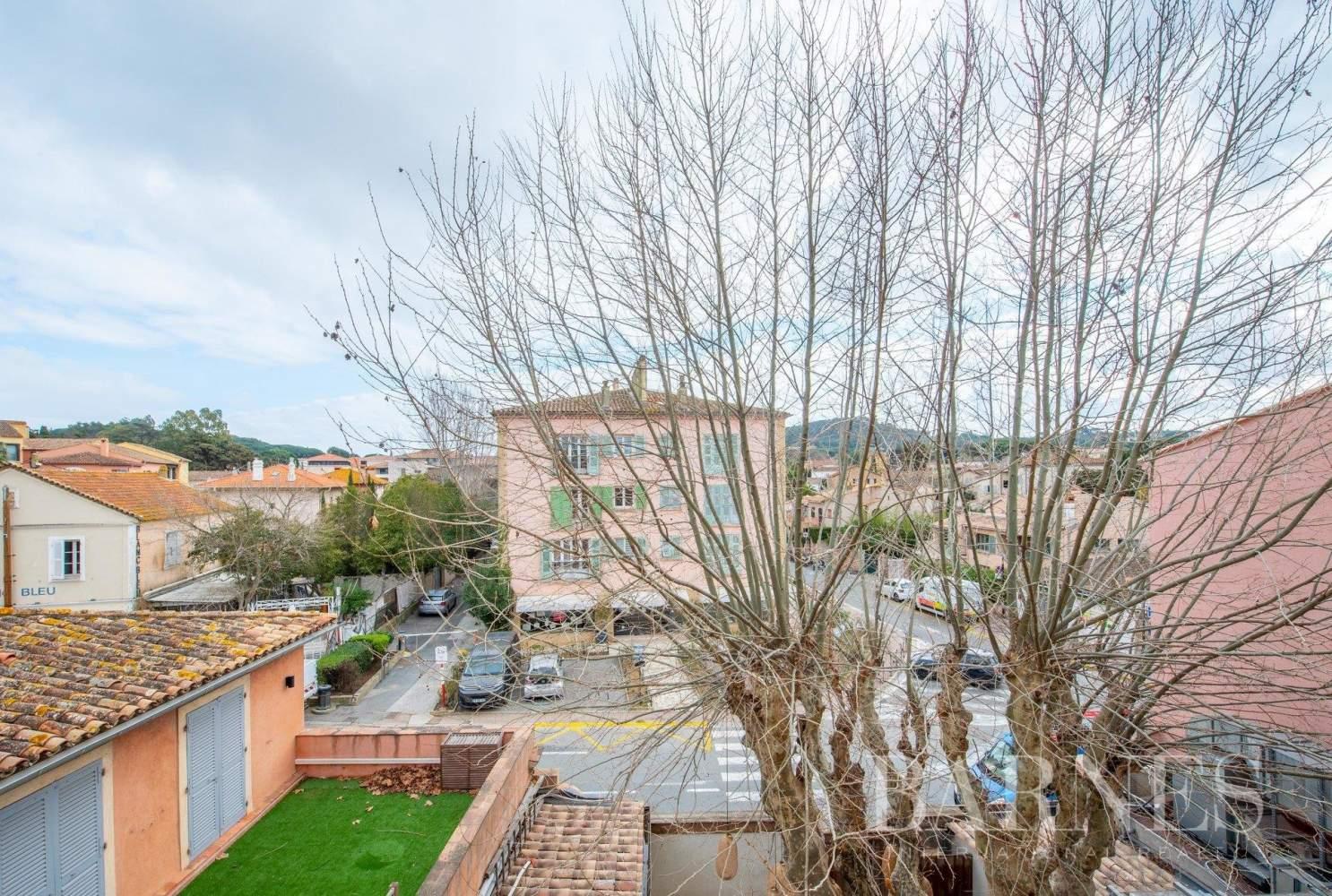 Saint-Tropez  - Appartement  2 Chambres - picture 15