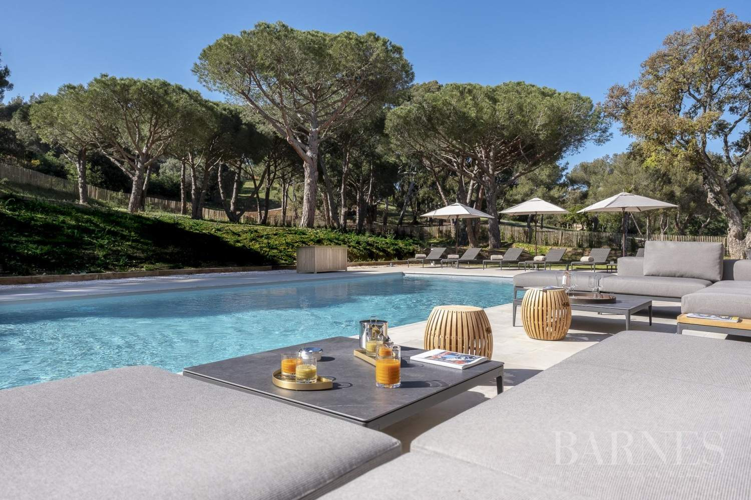 Saint-Tropez  - Villa 6 Bedrooms - picture 4