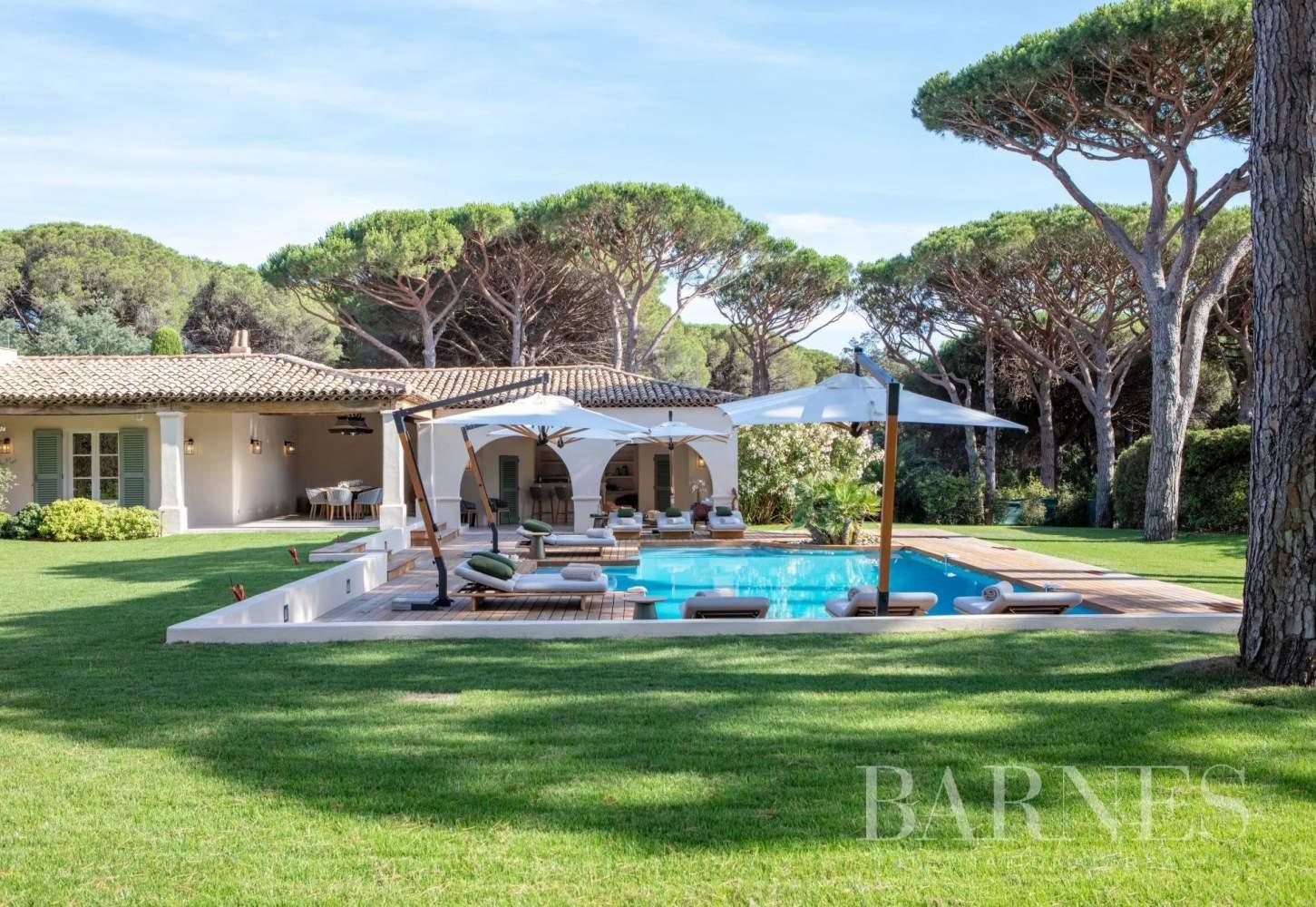 Saint-Tropez  - Villa  6 Chambres - picture 5