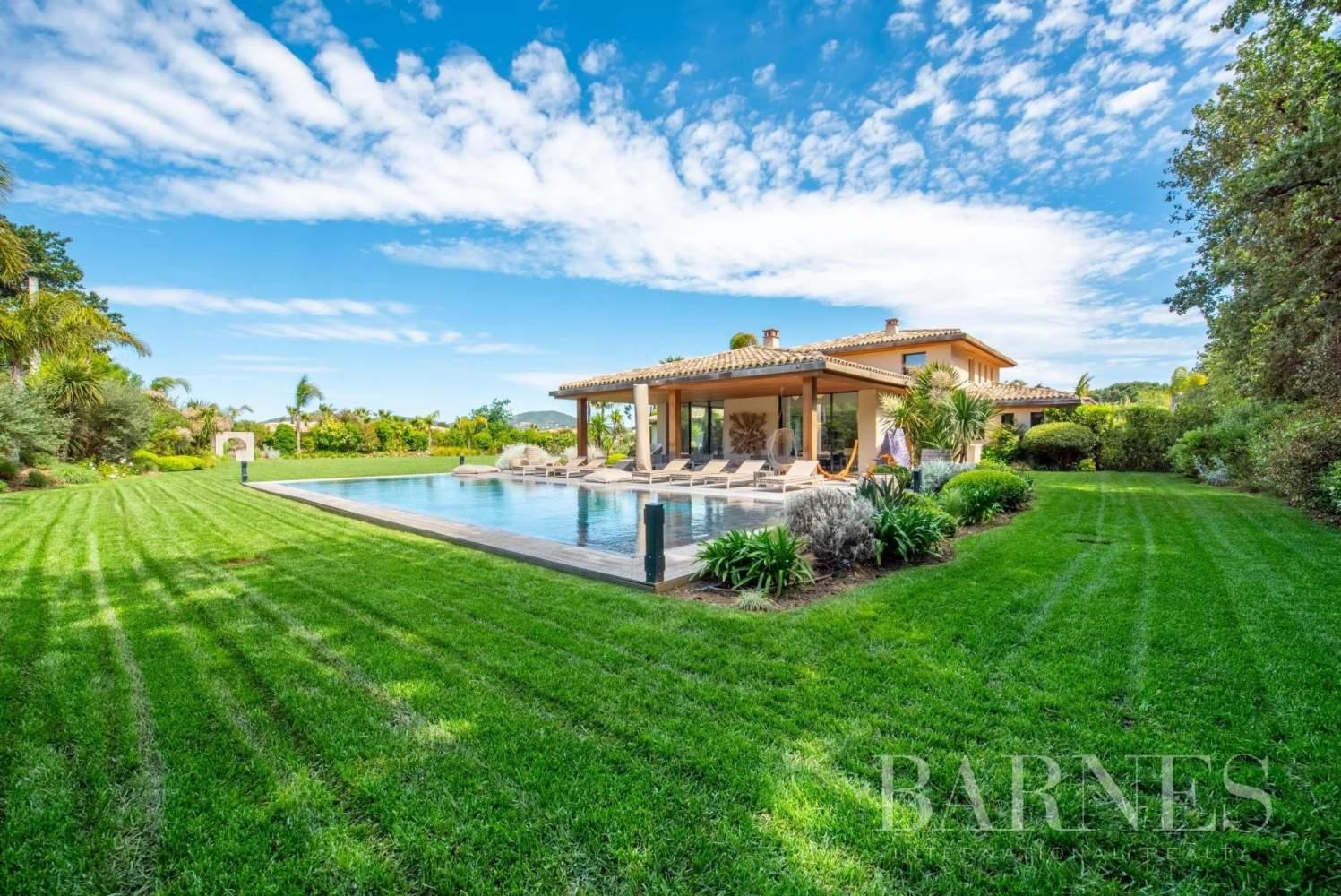 Saint-Tropez  - Villa 6 Bedrooms - picture 2