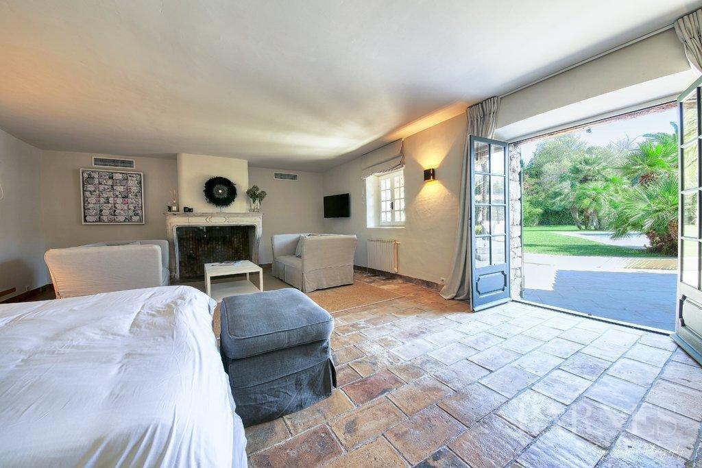 Saint-Tropez  - Villa  6 Chambres - picture 19