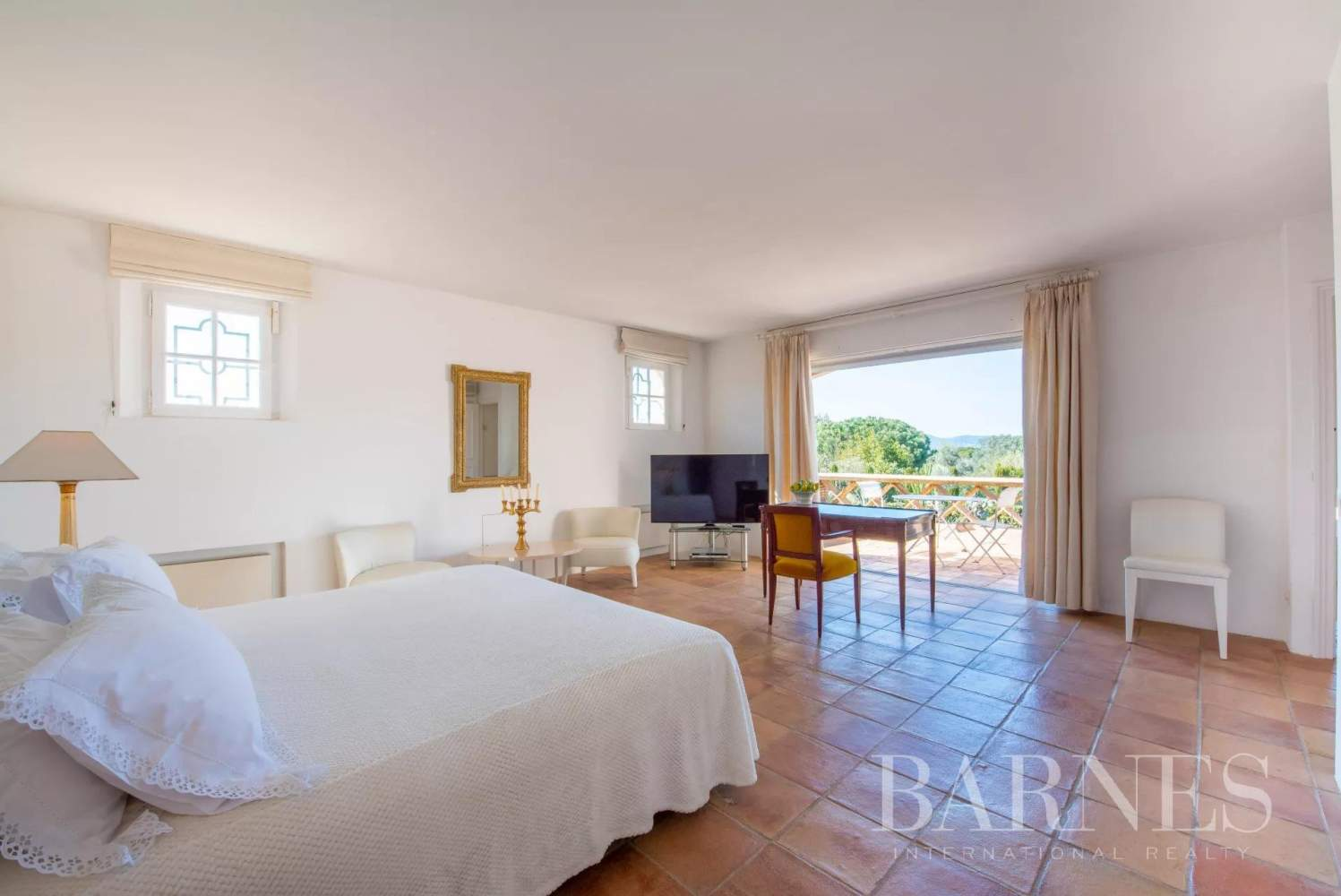 Saint-Tropez  - Villa  4 Chambres - picture 14
