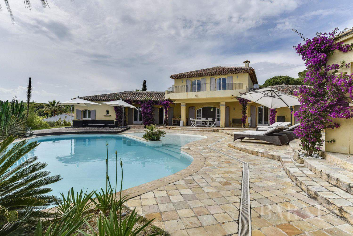 Ramatuelle  - Villa 6 Bedrooms - picture 12