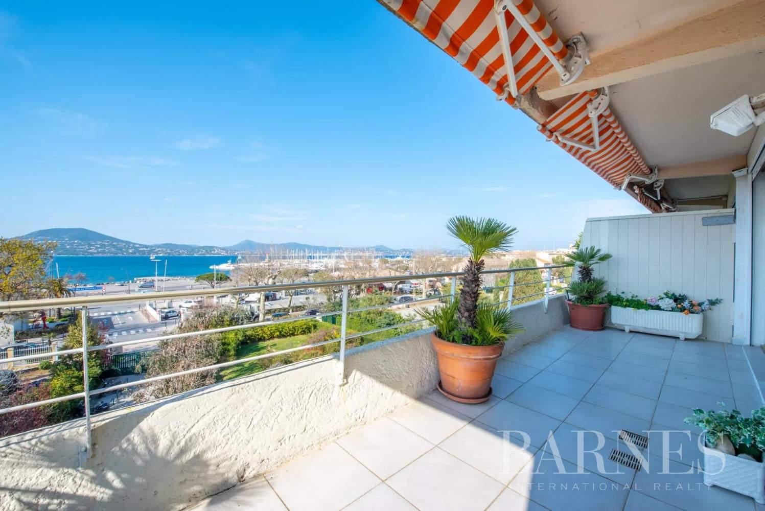 Saint-Tropez  - Appartement 2 Pièces, 1 Chambre - picture 4