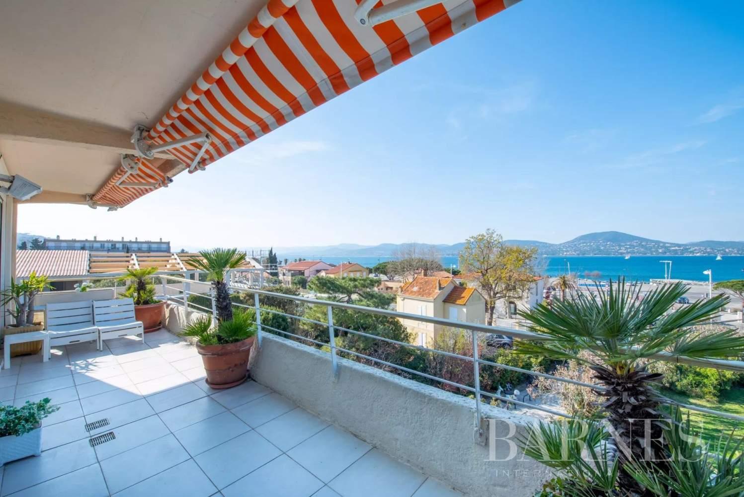 Saint-Tropez  - Appartement 2 Pièces, 1 Chambre - picture 1