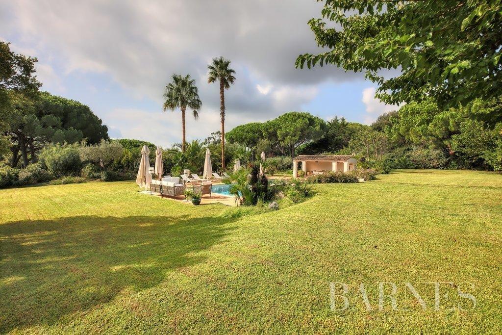 Saint-Tropez  - Villa  4 Chambres - picture 17