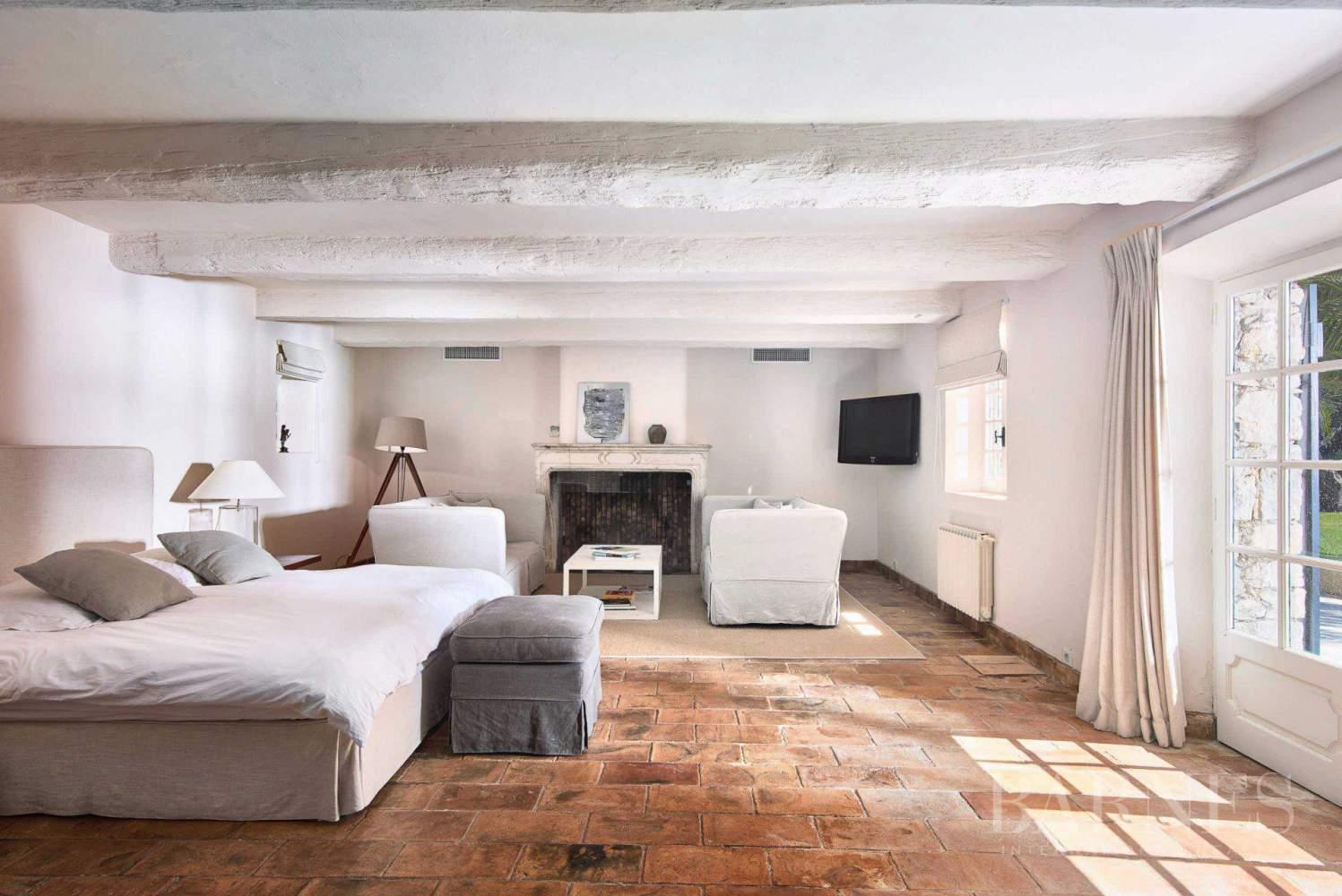 Villa provençale au calme avec piscine - A 5 min du village de Saint-Tropez picture 8