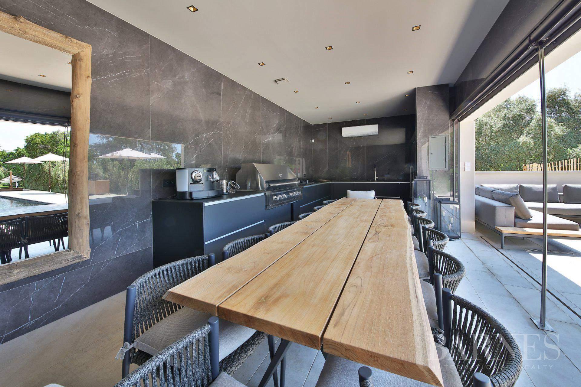 GOLFE DE SAINT-TROPEZ - Gigaro - Villa luxueuse - 11 chambres picture 5