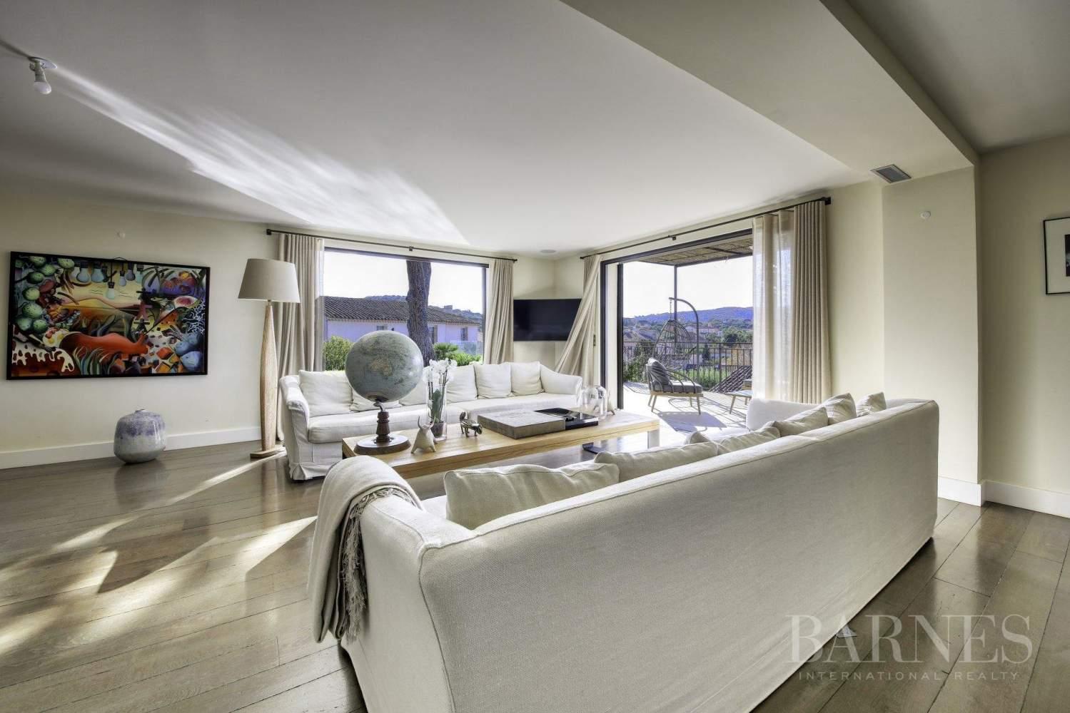 Saint-Tropez  - Villa  4 Chambres - picture 5