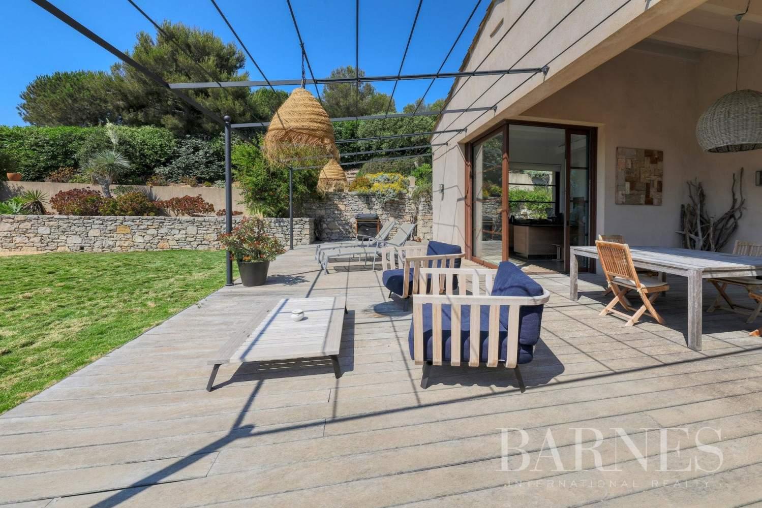 Ramatuelle  - Villa  5 Chambres - picture 4