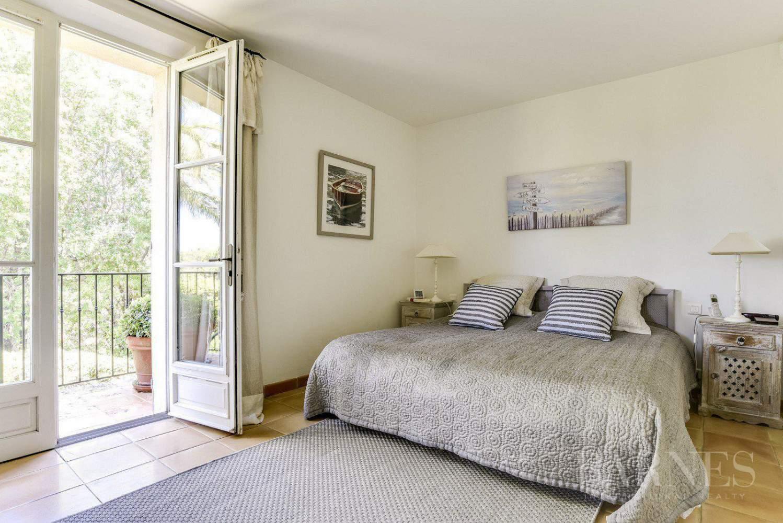 Saint-Tropez  - Villa  4 Chambres - picture 12