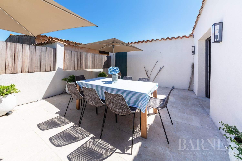 GRIMAUD - Villa moderne vue mer dans une résidence haut de gamme picture 10