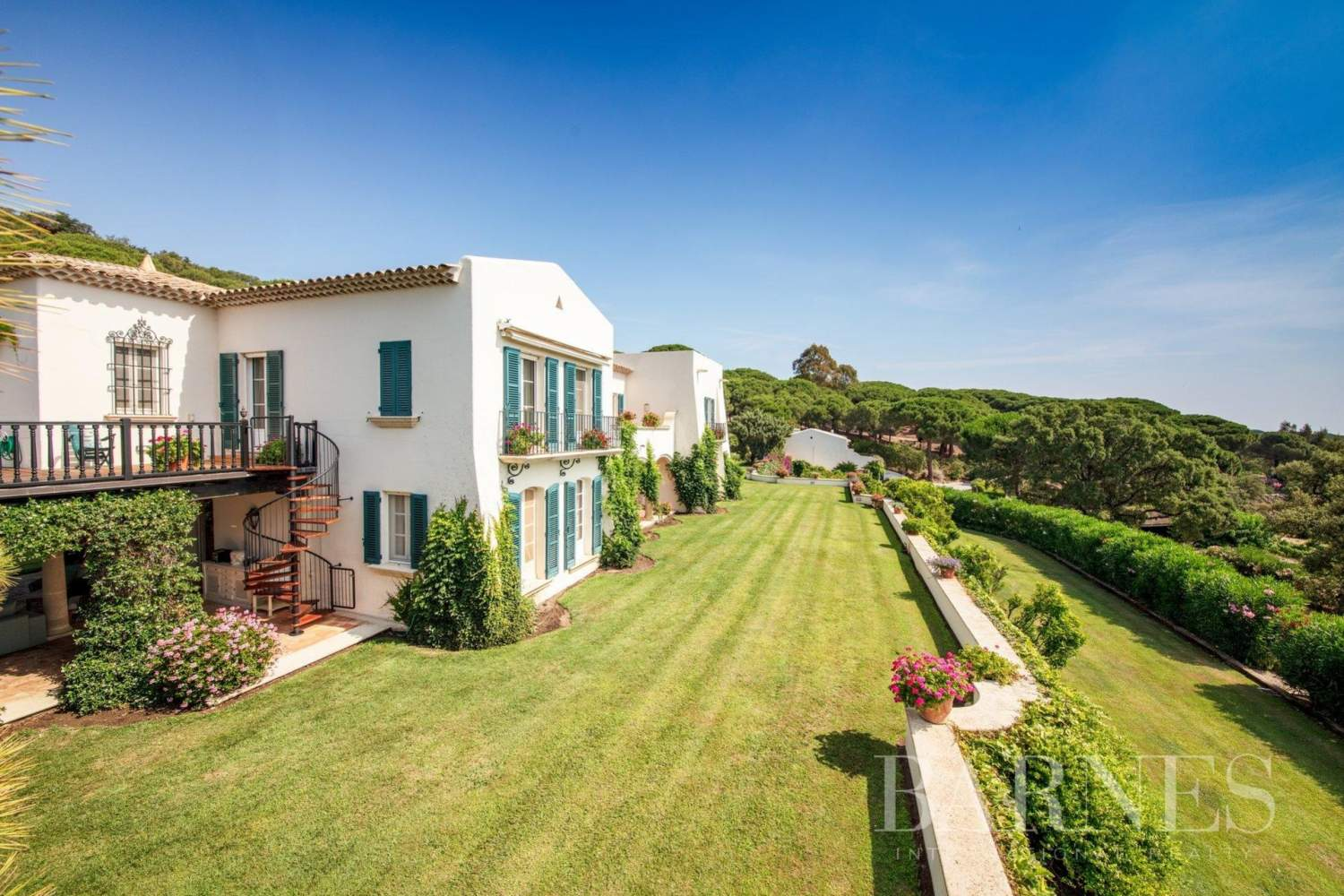 Ramatuelle  - Property 12 Bedrooms - picture 1