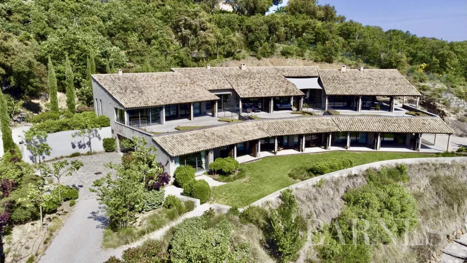 Grimaud  - Villa  6 Chambres - picture 17