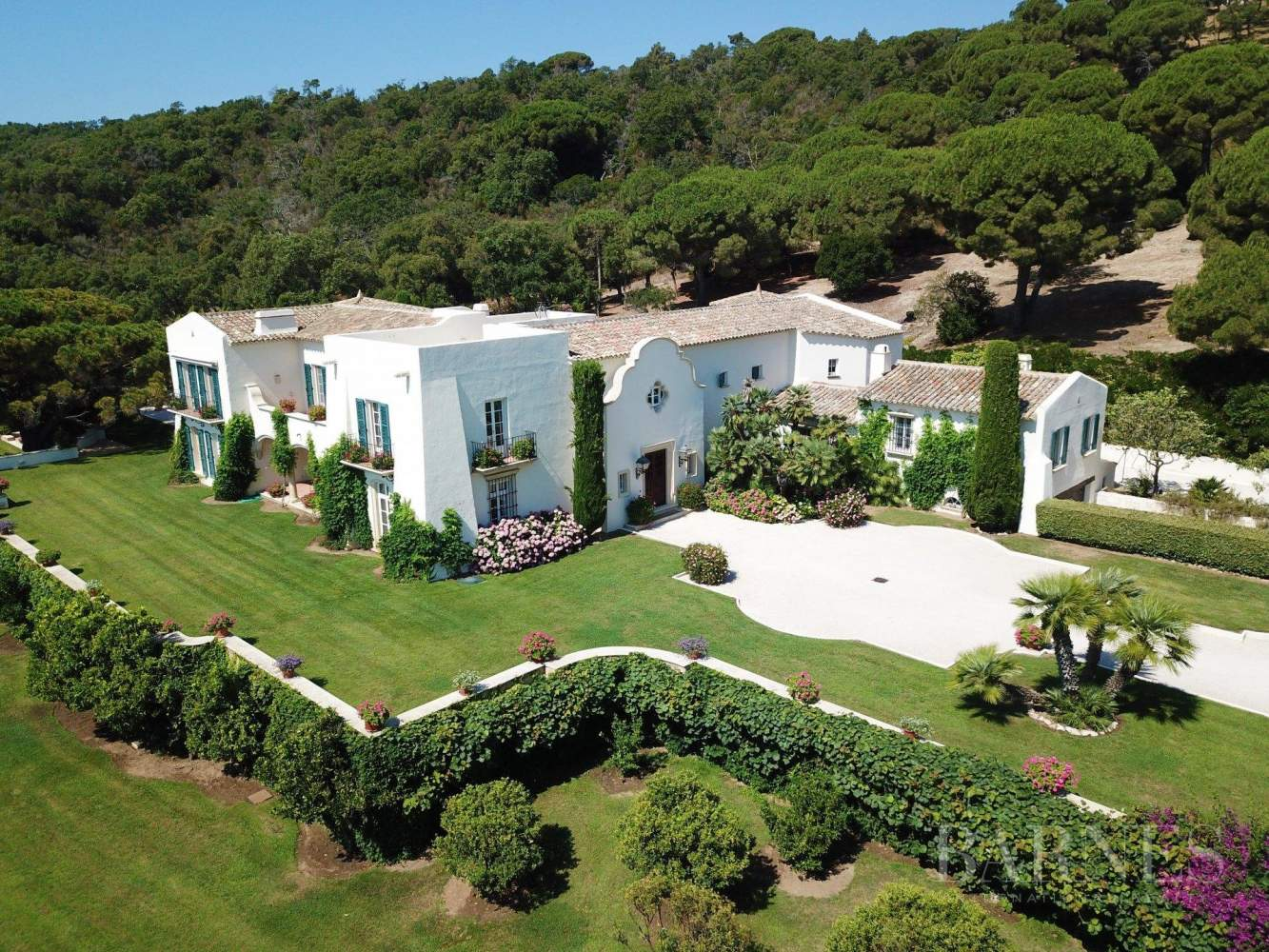 Ramatuelle  - Property 12 Bedrooms - picture 5