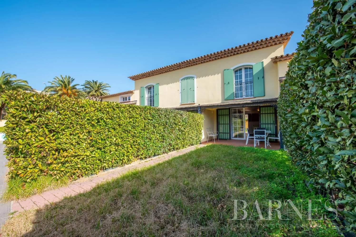 Saint-Tropez  - Apartment villa 11 Bedrooms - picture 5