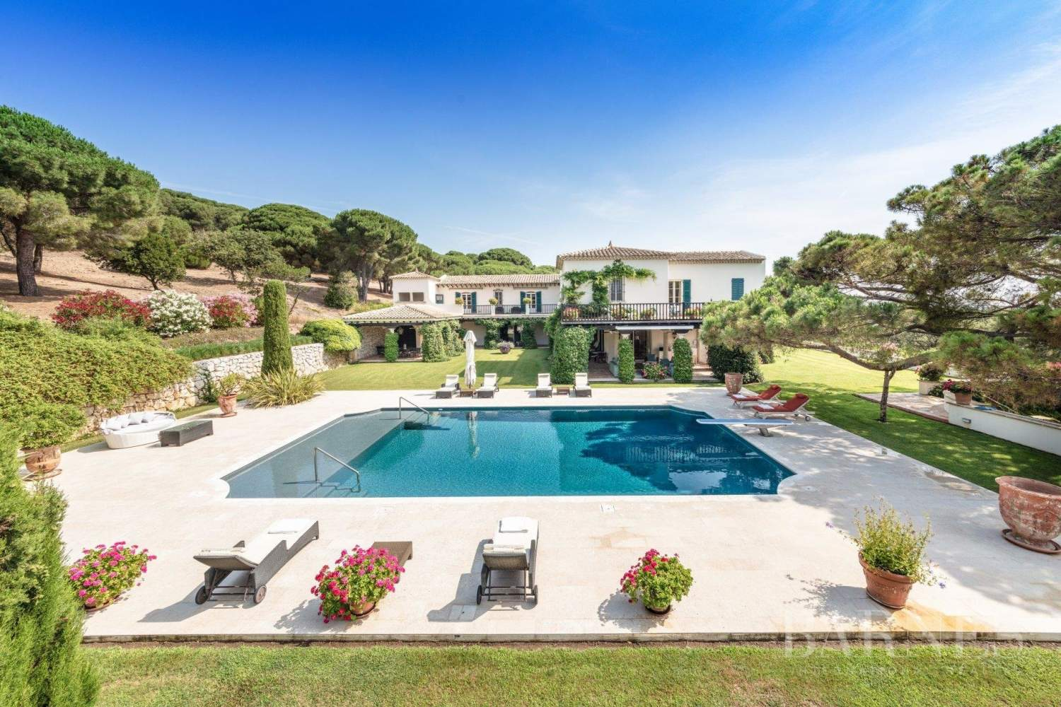 Ramatuelle  - Property 12 Bedrooms - picture 3