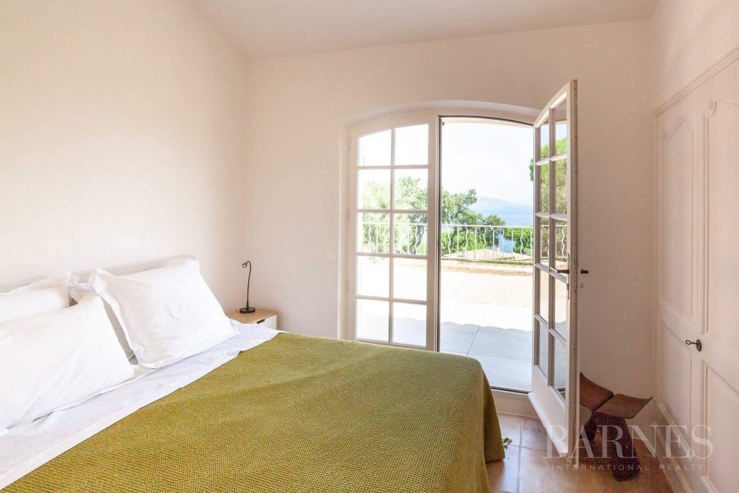 Saint-Tropez  - Villa  7 Chambres - picture 15