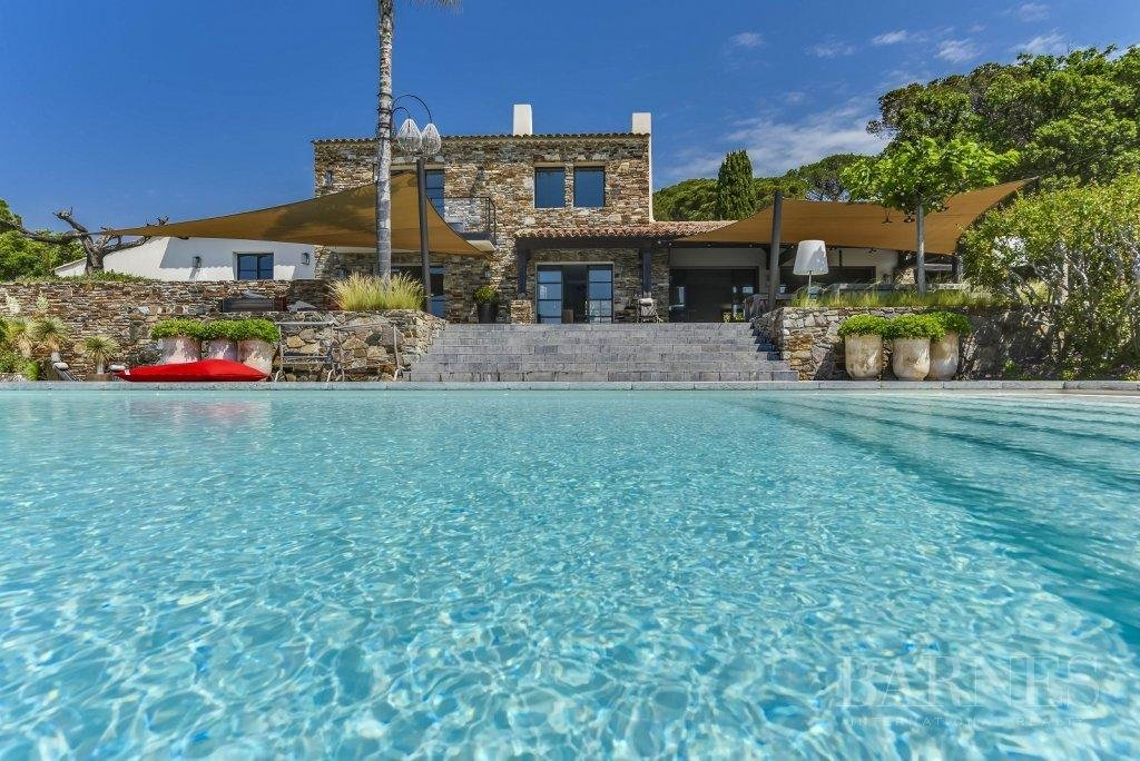 Ramatuelle  - Villa 7 Bedrooms - picture 17