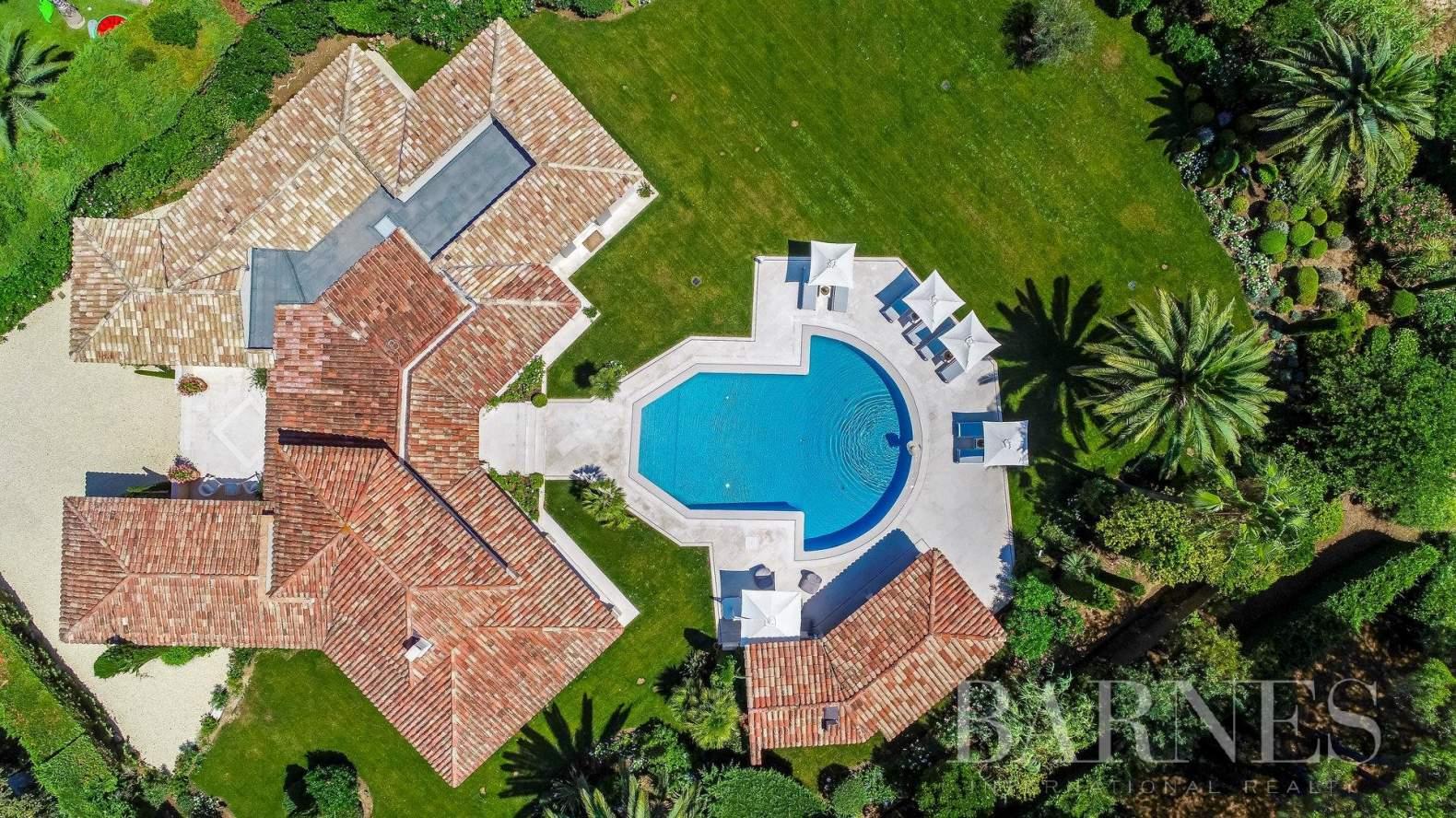 Saint-Tropez  - Villa 6 Pièces 4 Chambres - picture 14