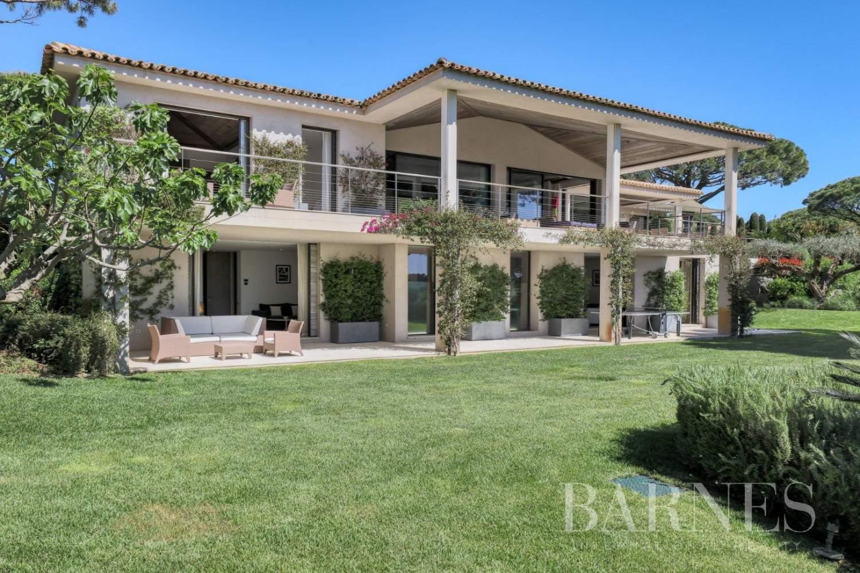 Saint-Tropez  - Villa 8 Bedrooms - picture 1