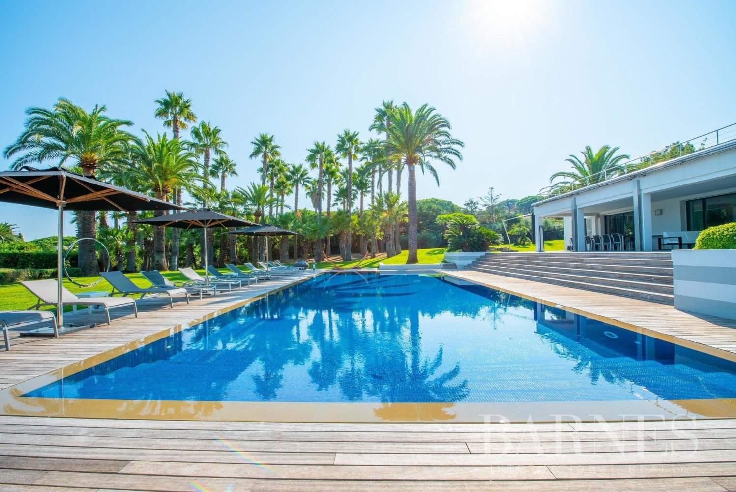 Saint-Tropez  - Villa  8 Chambres - picture 2