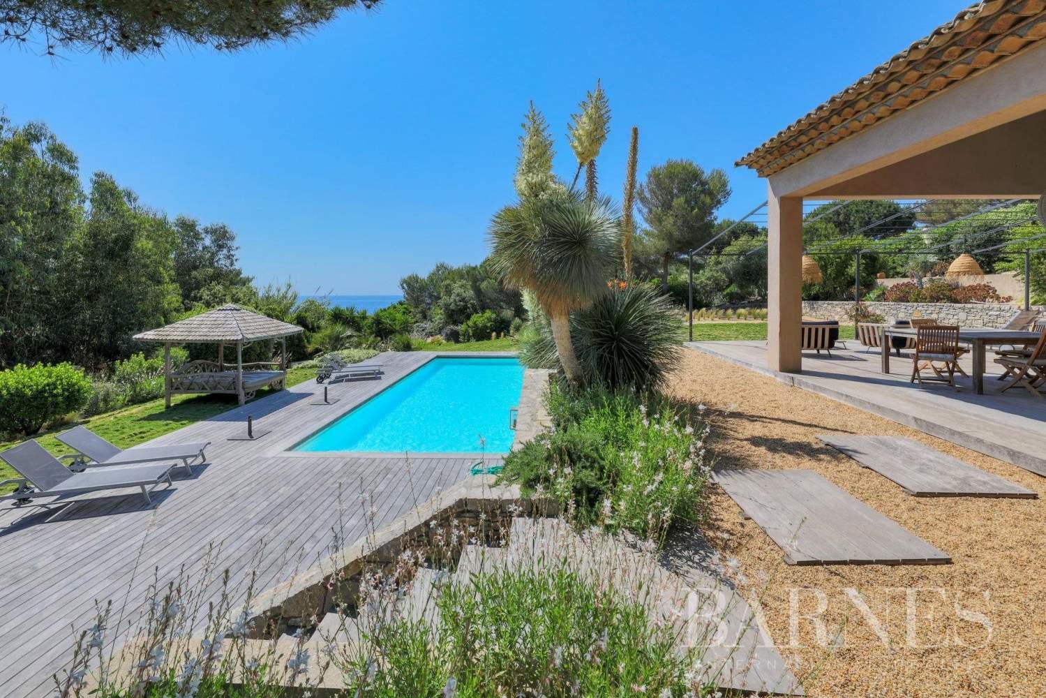 Ramatuelle  - Villa  5 Chambres - picture 15