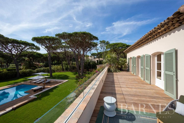 Saint-Tropez  - Villa  6 Chambres - picture 16